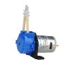 Kamoer 12V 0.25A 37mlmin silicone tube liquid pump Model NKP-DC-S06