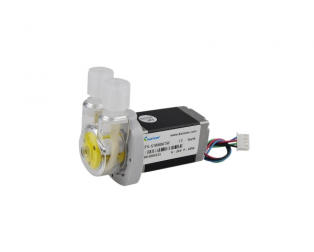 Kamoer 24V 1A 32mlmin bpt tube liquid pump Model KFS-ST0B06