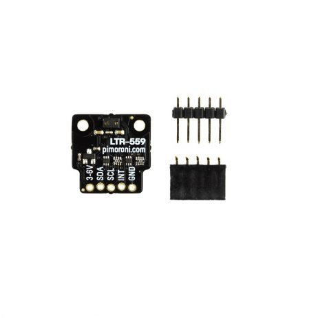 LTR-559 Light & Proximity Sensor Breakout