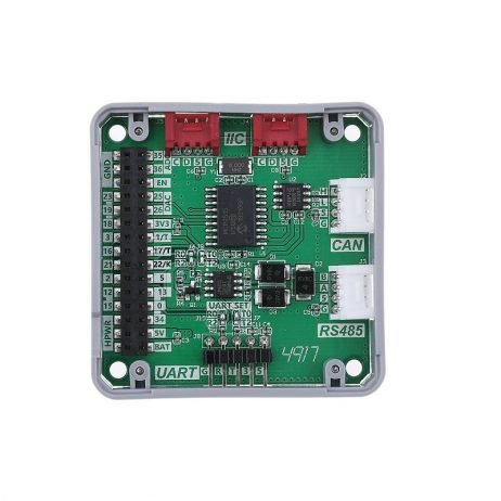 M5Stack COMMU Module Extend RS485TTL CANI2C Port