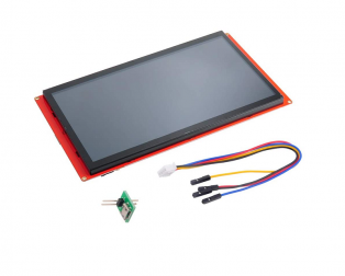 Nextion Intelligent NX8048P070-011R 7.0 HMI Resistive Touch Display