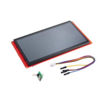 Nextion Intelligent NX8048P070-011R 7.0 HMI Resistive Touch Display