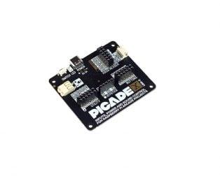Picade X HAT USB-C
