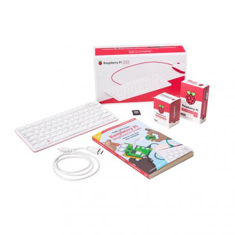 RPI 400 kit
