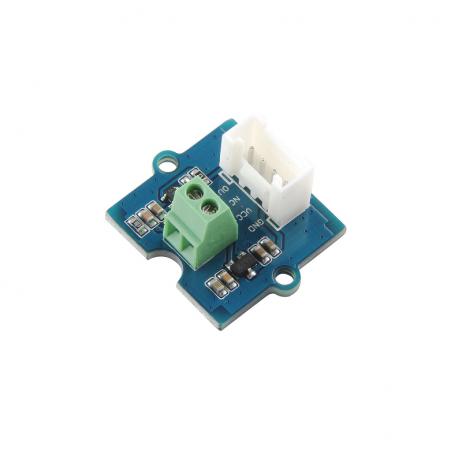 SeeedStudio Grove - Round Force Sensor (FSR402)