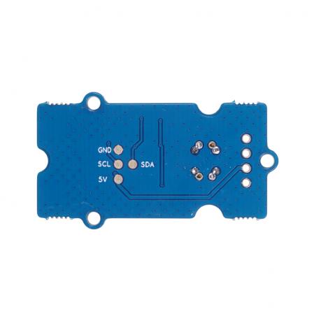 SeeedStudio Grove - Thermal Imaging Camera - MLX90614 DCC IR Array with 35° FOV