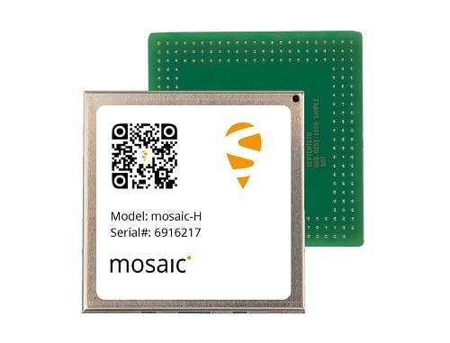 Septentrio Mosaic-H GPS GNSS Module