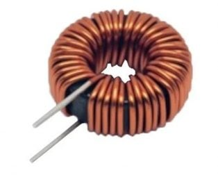 330uH 5.2A High Current Toroidal DIP Inductor