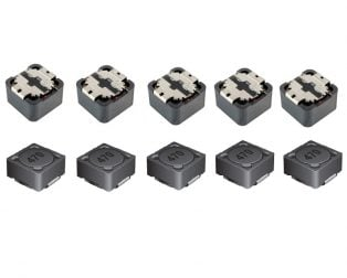 47uH 2.5A SMD Shielded Inductor