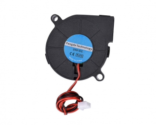 6028 24VDC 0.1A Turbo Blower Cooling Fan