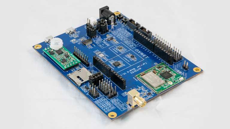 AVT9152 Evaluation Kit