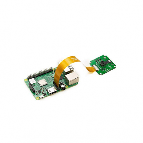 Arducam 13MP IMX135MIPI Color Camera Module for Raspberry Pi