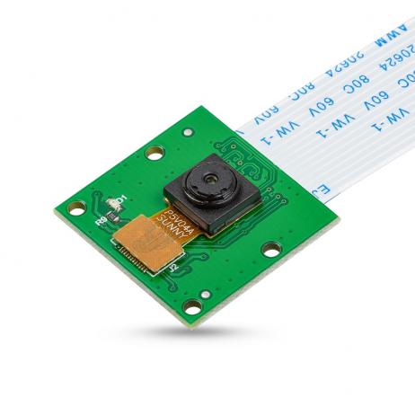 Arducam 5 MP 1080p Sensor OV5647 Mini Camera Video Module for Raspberry Pi