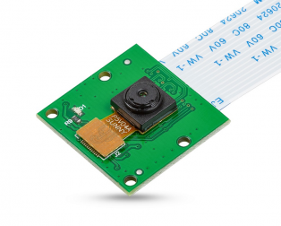 Arducam 5MP OV5647 1080p Noir Camera for Raspberry Pi
