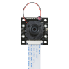 Arducam 5MP OV5647 NoIR Motorized IRcut filter M12 Mount LS-1820 Lens Camera Module for Raspberry Pi