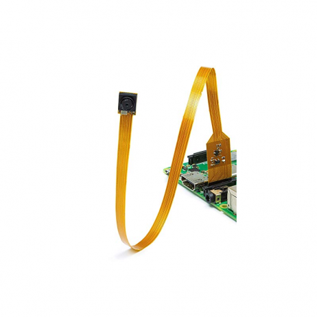 Arducam 5MP OV5647 NoIR Spy Camera Module for Raspberry Pi