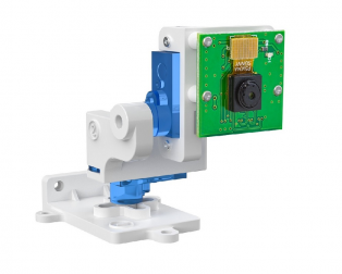 Arducam 5MP OV5647 Pan Tilt Camera for Raspberry Pi