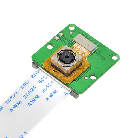 Arducam 8MP IMX219 Motorized Focus Camera Module for NVIDIA Jetson Nano (NoIR)