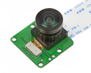 Arducam IMX219 Wide Angle IR Sensitive (NoIR) Camera Module for Nvidia Jetson Nano