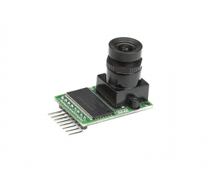 Arducam Mini Module Camera Shield 5 MP OV5642 Camera Module for Arduino