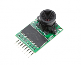 Arducam Mini Module Camera Shield with OV2640 2 MP Lens for Arduino