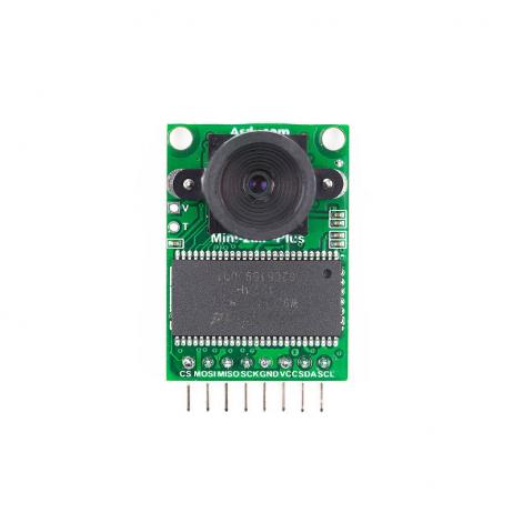 Arducam Mini Module Camera Shield with OV2640 2 MP Lens for Arduino
