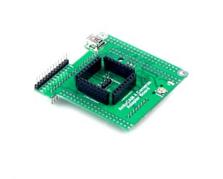 Arducam Multi-camera adapter board for Arduino SPI Mini Camera