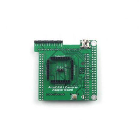 Arducam Multi-camera adapter board for Arduino SPI Mini Camera