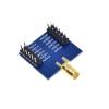 CC2530 Zigbee Module UART Wireless Core Board Development Board CC2530F256 Serial Port Wireless Module 2.4GHz Zigbee