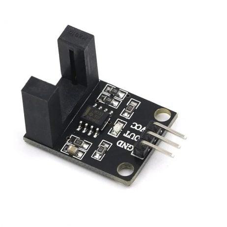 Correlation Photoelectric Infrared Count Slot Sensor Mo