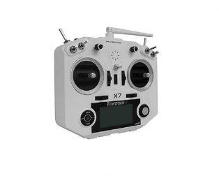 FrSky 2.4GHz Taranis Q X7 Access Transmitter (White)