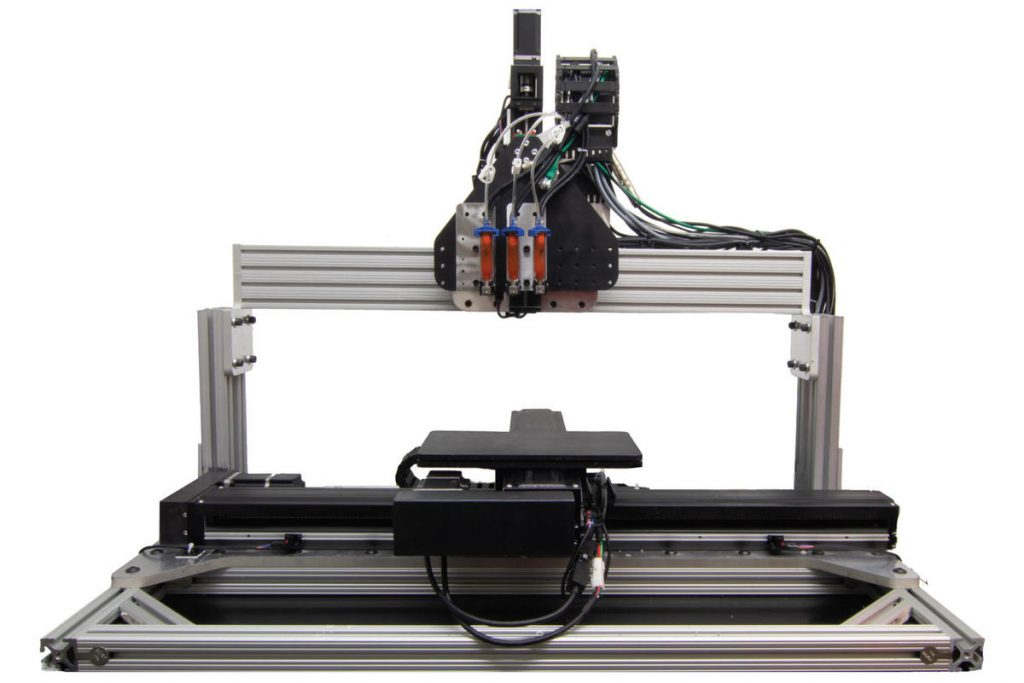 MIT Gloss Printer