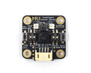 MU VISION SENSOR 3 - AI Robot Vision Camera Supported by Arduino & Micro Bit