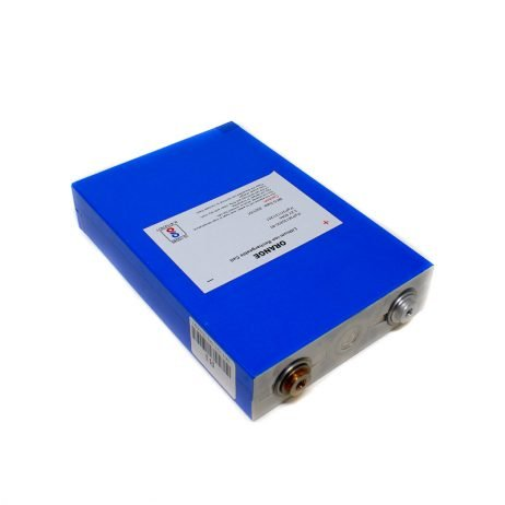 ORANGE Li-Fe 80Ah 3.2V LITHIUM IRON PHOSPHATE BATTERY