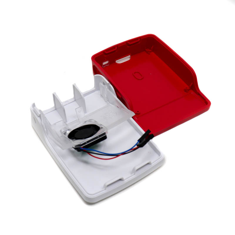 Official Raspberry Pi 4 Case Fan