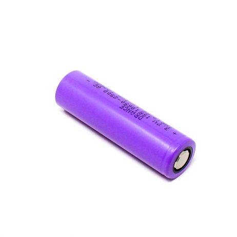Orange ISR 18650 2500mAh (8c) Lithium-ion Battery