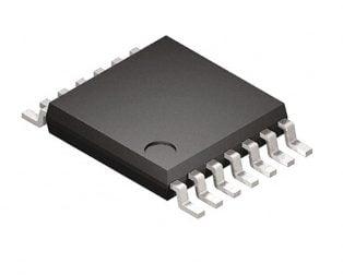 Digital Potentiometer 100kΩ (MCP4261-502E / ST TSSOP)