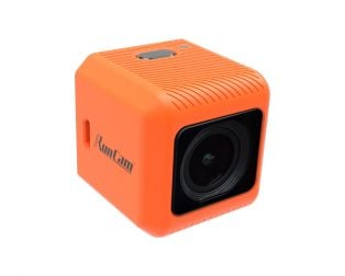 RunCam 5 - 4K Portable Action Camera