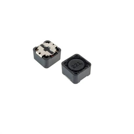 SPRH Series Shielded SMD Power Inductor