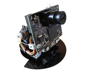 Smart Vision camera