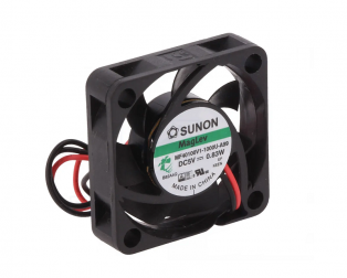 Sunon 4010 5VDC Cooling Fan