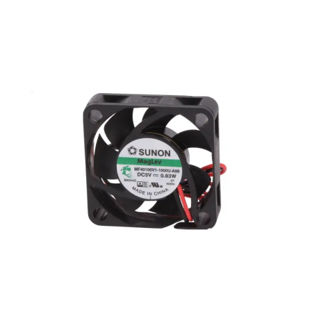 Sunon 4010 5VDC Cooling Fan