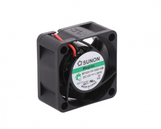 Sunon 4020 12VDC Cooling Fan