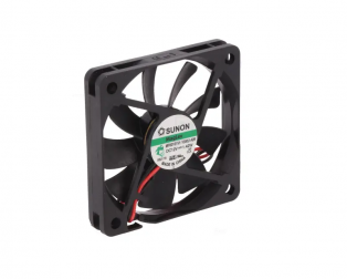 Sunon 6010 12VDC Cooling Fan