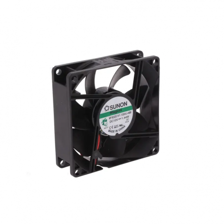 Sunon 8025 12VDC Cooling Fan