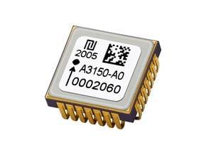 TDK accelerometer