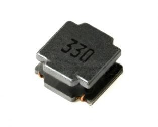 33µH 430mA Coupled Inductor
