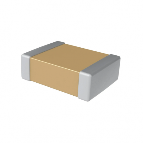 SMD Multilayer Ceramic Capacitor
