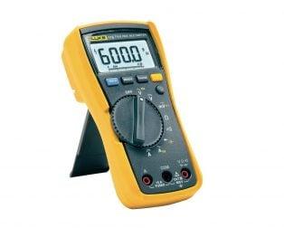 Fluke 115 True Rms Field Technicians Digital Multimeter