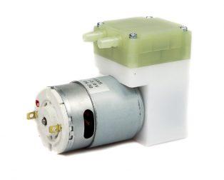 12V DC 12Lmin Mini Vacuum Pump